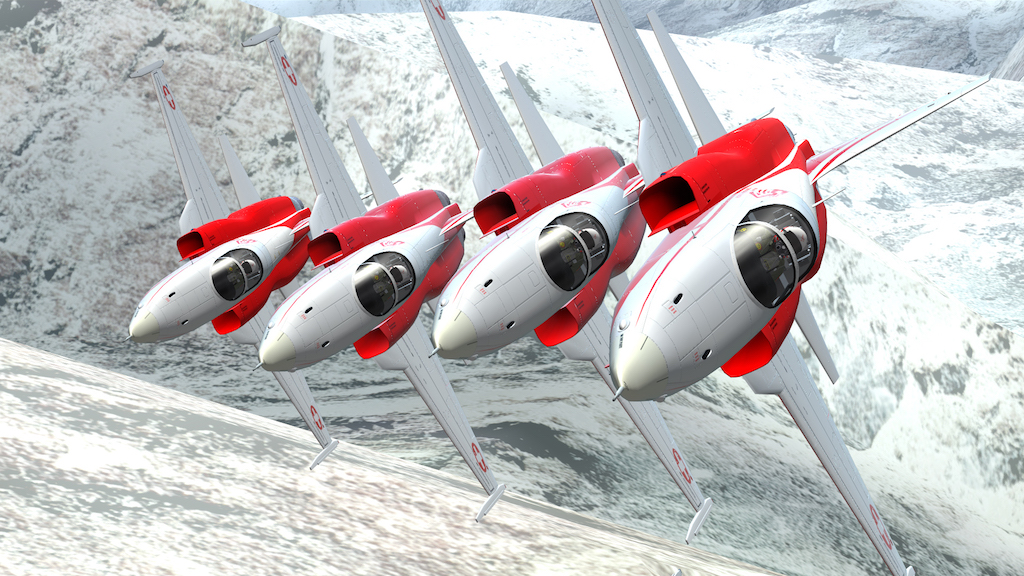 Patrouille suisse_ax _small